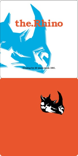 The Rhino Identity