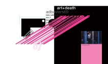 art+death