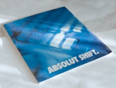 Ad / Creative for Absolut Vodka