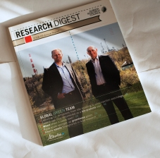 Alberta Research Council / Annual Report