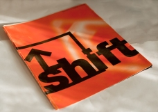 Shift Magazine Press Kit