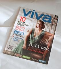 Viva Magazine / Loblaws / Art Drection + ReDesign