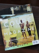 Coupe No.23 / Cover / International Design + Image Awards Annual / 2010
